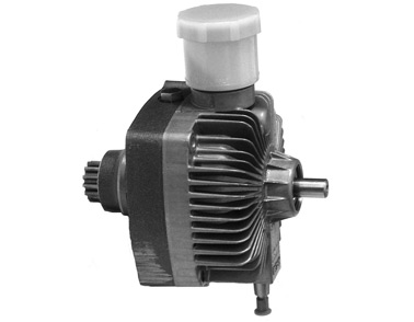 70-12S Hydrostatic Transmission